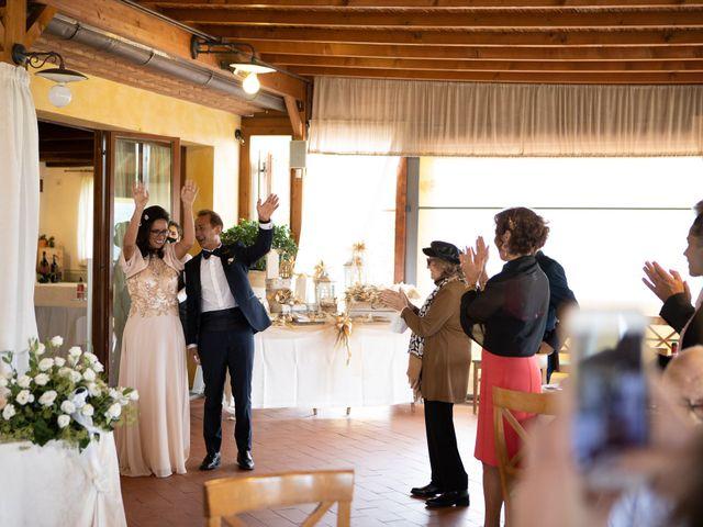 Il matrimonio di Sara e Walter a Grosseto, Grosseto 60