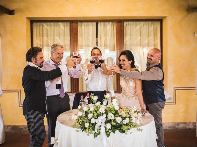 Il matrimonio di Sara e Walter a Grosseto, Grosseto 61