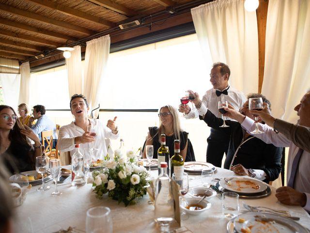 Il matrimonio di Sara e Walter a Grosseto, Grosseto 62