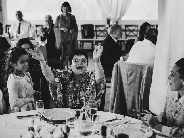 Il matrimonio di Sara e Walter a Grosseto, Grosseto 64