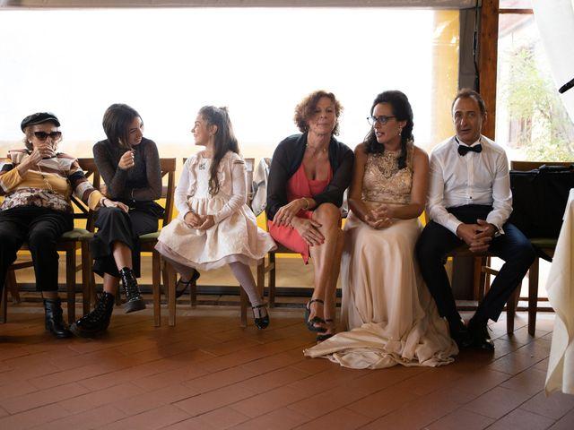 Il matrimonio di Sara e Walter a Grosseto, Grosseto 67