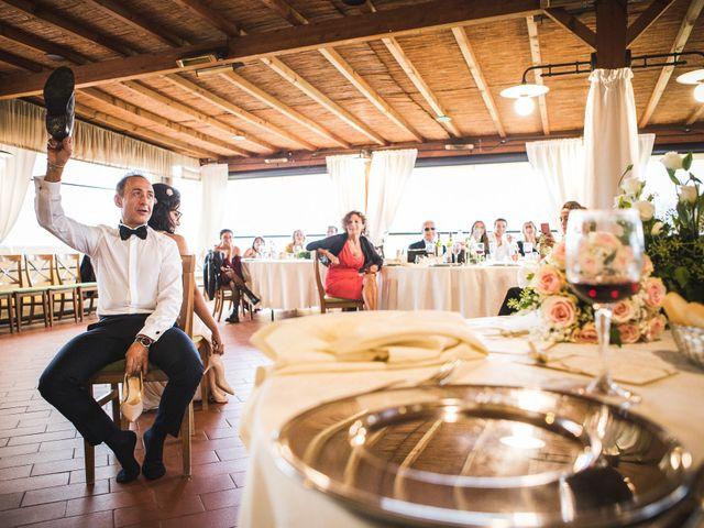 Il matrimonio di Sara e Walter a Grosseto, Grosseto 69