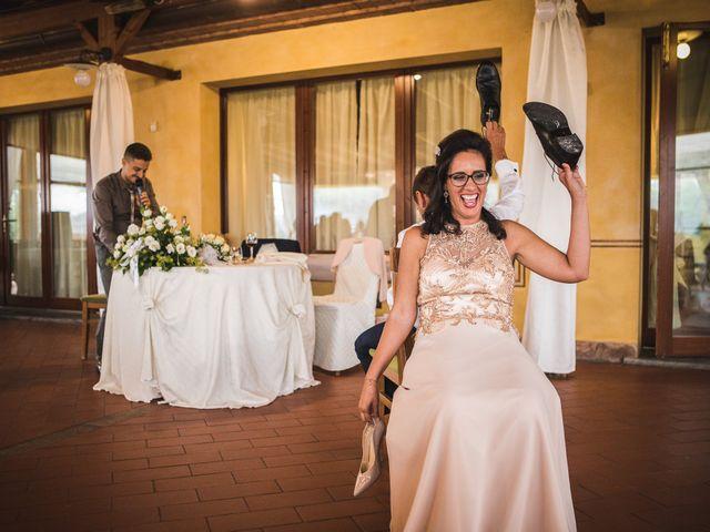Il matrimonio di Sara e Walter a Grosseto, Grosseto 70