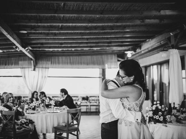 Il matrimonio di Sara e Walter a Grosseto, Grosseto 72