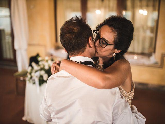 Il matrimonio di Sara e Walter a Grosseto, Grosseto 75