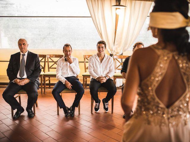 Il matrimonio di Sara e Walter a Grosseto, Grosseto 78