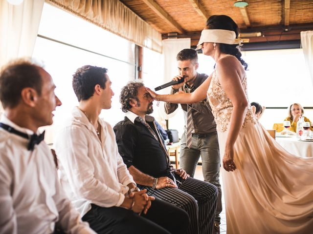 Il matrimonio di Sara e Walter a Grosseto, Grosseto 79