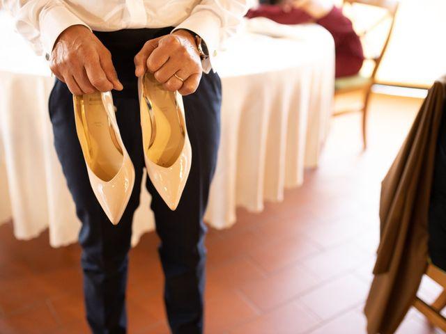 Il matrimonio di Sara e Walter a Grosseto, Grosseto 82