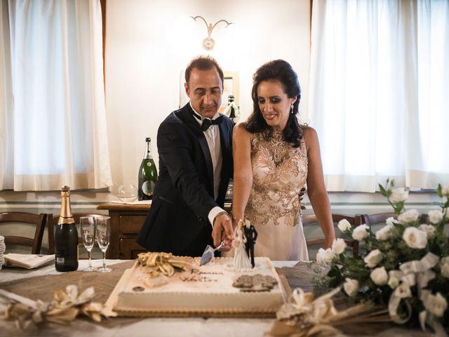 Il matrimonio di Sara e Walter a Grosseto, Grosseto 84