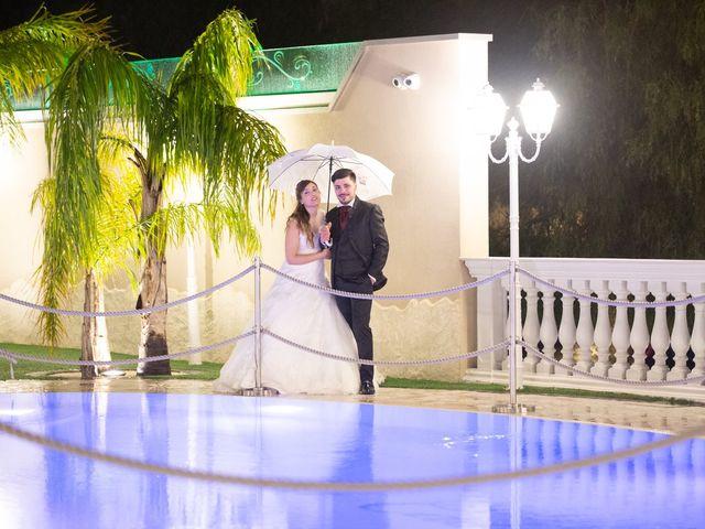Le nozze di Annalisa e Daniele