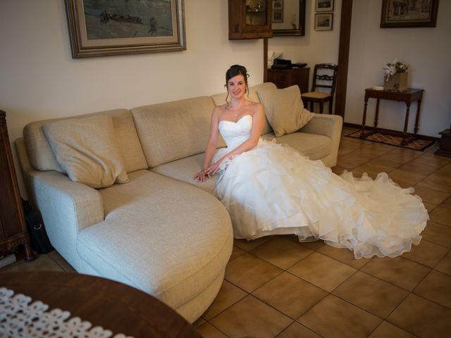Il matrimonio di Dario e Isabella a Ranica, Bergamo 4