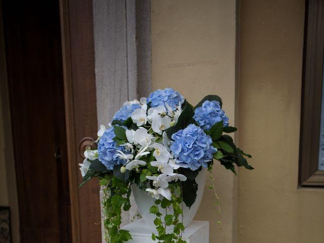 Il matrimonio di Dario e Isabella a Ranica, Bergamo 11