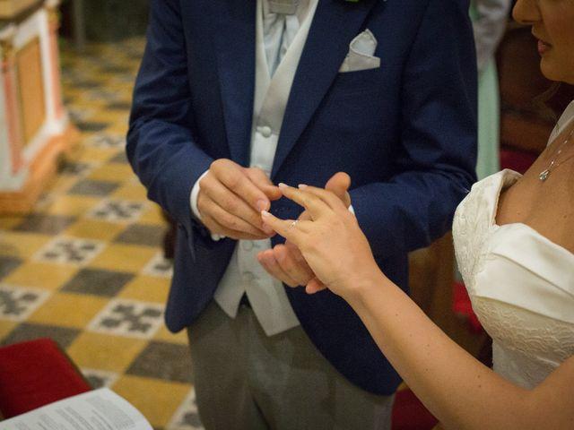 Il matrimonio di Dario e Isabella a Ranica, Bergamo 18