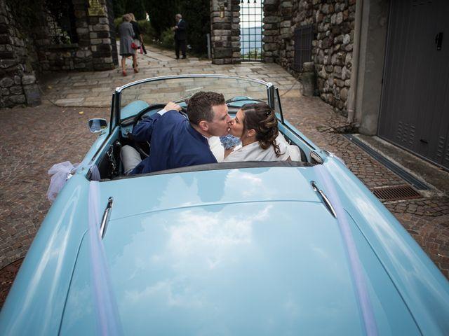 Il matrimonio di Dario e Isabella a Ranica, Bergamo 27