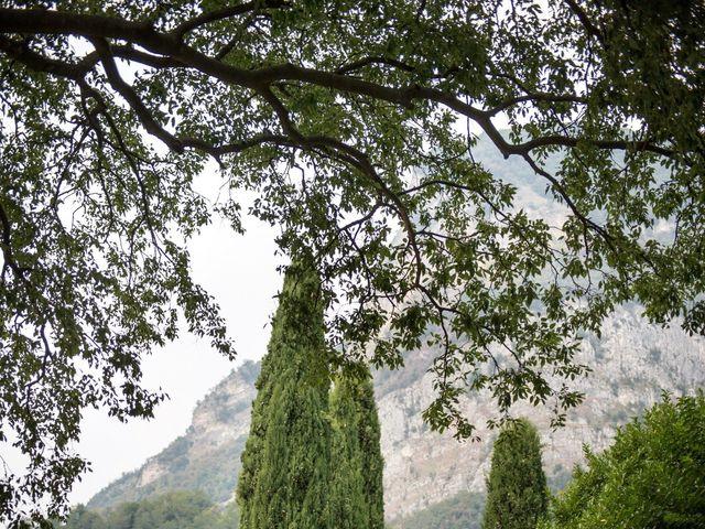 Il matrimonio di Dario e Isabella a Ranica, Bergamo 30