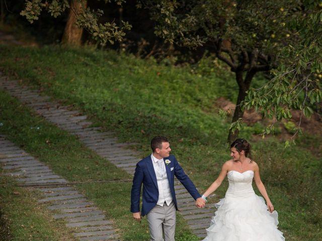 Il matrimonio di Dario e Isabella a Ranica, Bergamo 33