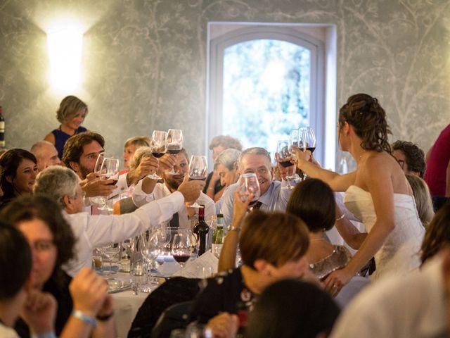 Il matrimonio di Dario e Isabella a Ranica, Bergamo 36