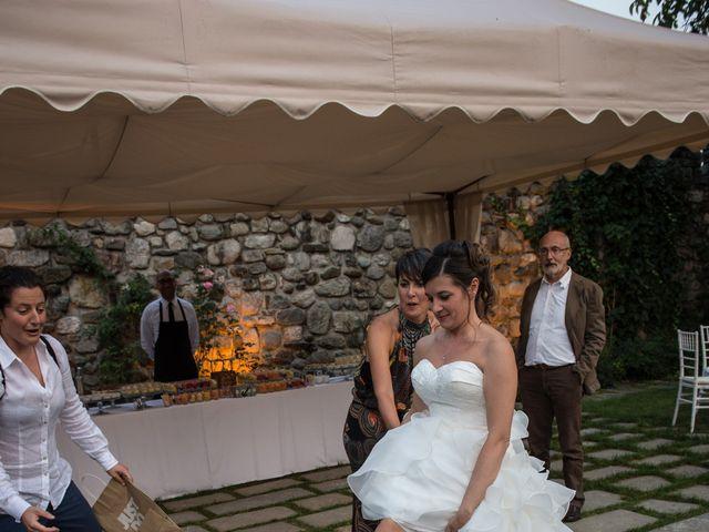 Il matrimonio di Dario e Isabella a Ranica, Bergamo 38
