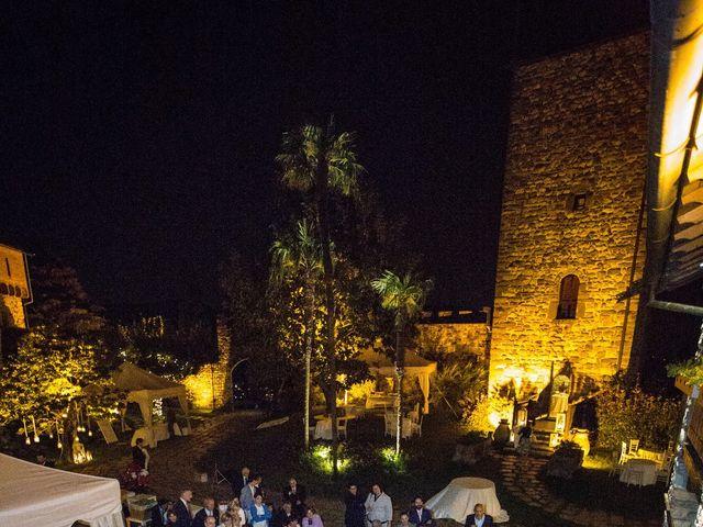 Il matrimonio di Dario e Isabella a Ranica, Bergamo 45