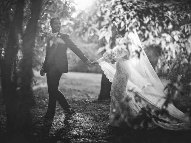 Le nozze di Lucia e Sebastian