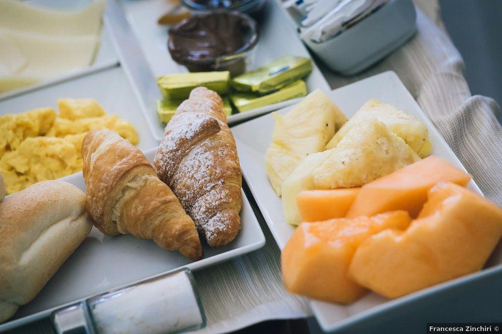 Fate colazione insieme? 1