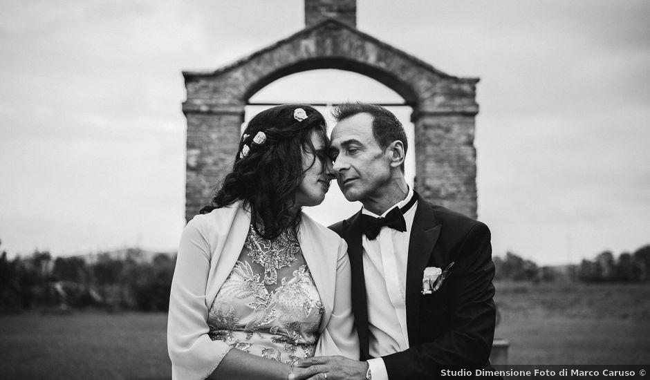 Il matrimonio di Sara e Walter a Grosseto, Grosseto