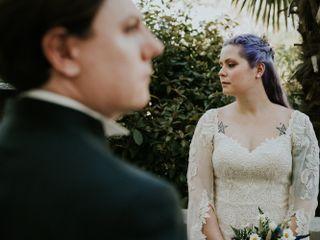 Le nozze di Alice e Enzo