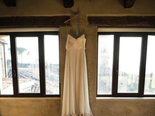 Le nozze di Ceren e Kerem 3