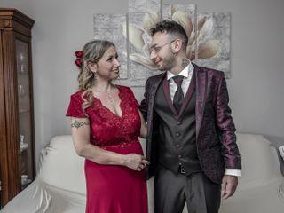 Le nozze di Sabrina e Maurizio 3
