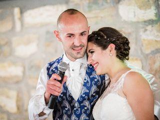 Le nozze di Alessandra e Antonio