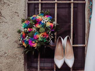 Le nozze di Miriam e Gianluca 2