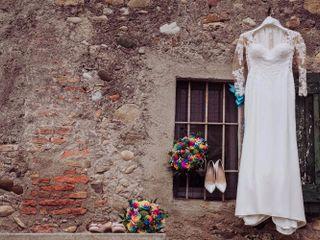 Le nozze di Miriam e Gianluca 3