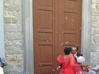Le nozze di Maurizio e Eloise 2