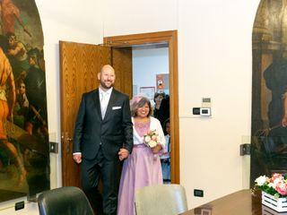 Le nozze di Celia e Ganluca 2