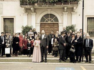 Le nozze di Celia e Ganluca