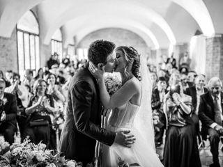 Le nozze di Claudia e Diego 3