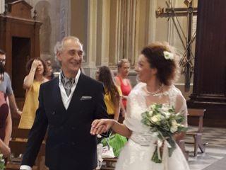 Le nozze di Tiziana  e Francesco  2