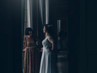 Le nozze di Cinzia e Gianluigi 2