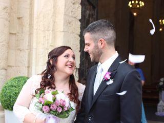 Le nozze di Concy e Giorgio