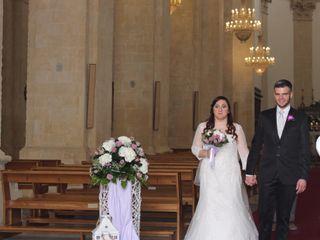 Le nozze di Concy e Giorgio 2