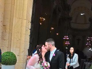 Le nozze di Concy e Giorgio 3