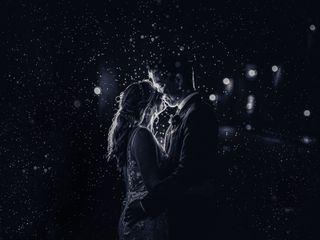 Le nozze di Cara e Jeff
