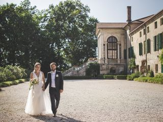 Le nozze di Rodica e Vlad