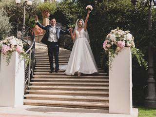 Le nozze di Ilaria e Mirko 1