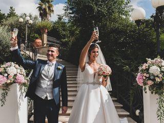 Le nozze di Ilaria e Mirko 2