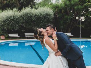 Le nozze di Ilaria e Mirko 3