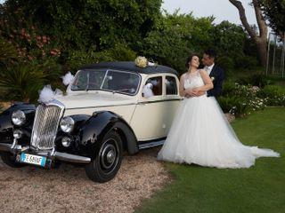 Le nozze di Daniela e Stefano 2