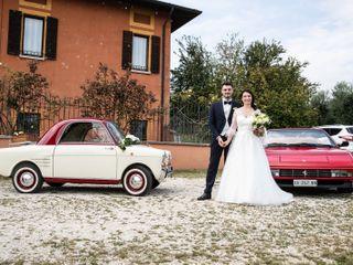Le nozze di Stefano e Silvia 2