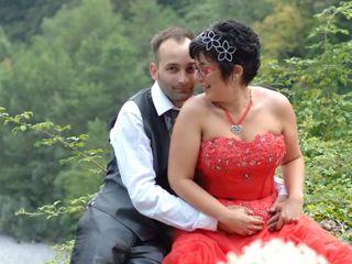 Le nozze di Maurizio e Eloise