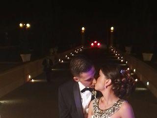 Le nozze di Alessandra e Filippo 1